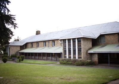 kiambogo building