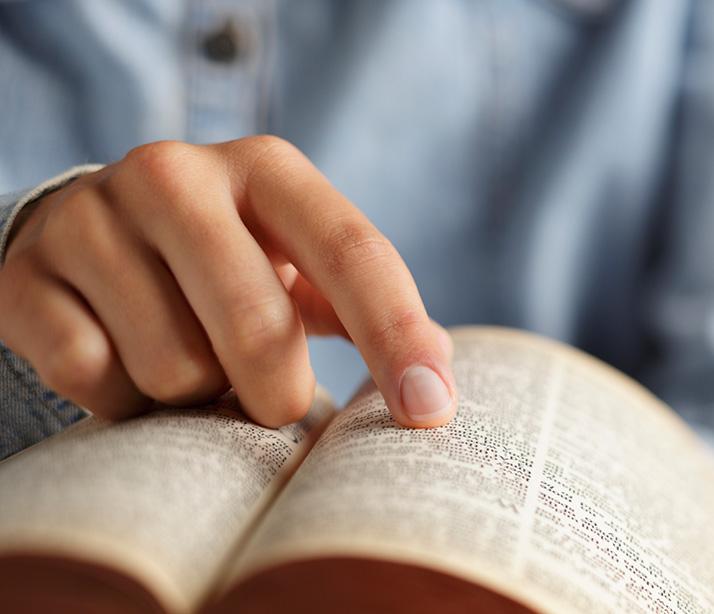 school scripture philosophy